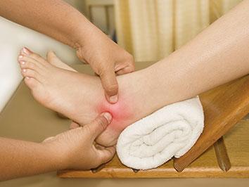Foot, Ankle & Lower Leg