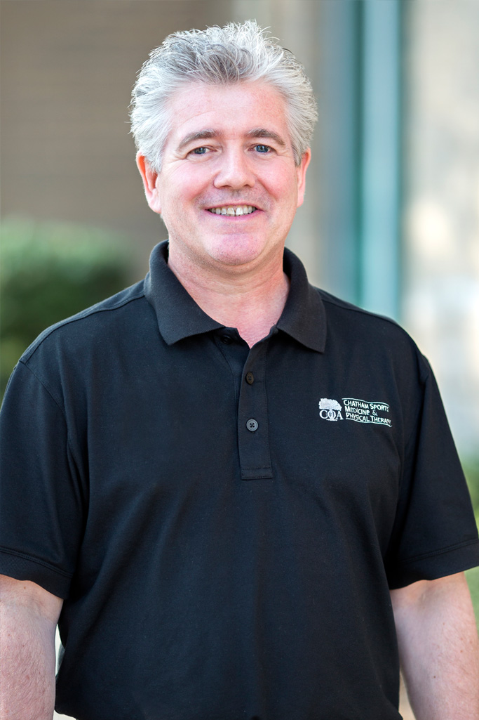 Graham Laidler Physical Pooler Physical Therapist Rincon, GA