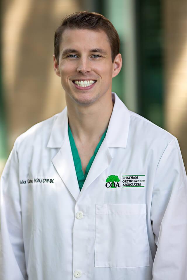 Chatham Orthopaedic - Physiscian Assistants & Nurse