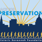 Chatham Orthopaedics to Serve as 2016 Race Mentor for Race for Preservation