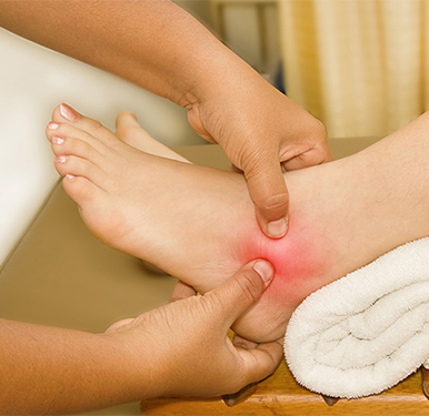 Podiatrist Foot Doctor Savannah, GA