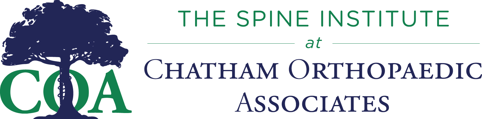 The Spine Institute at Chatham Orthopaedics Urgent Care Savannah