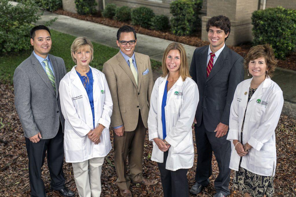 The Spine Institute Team