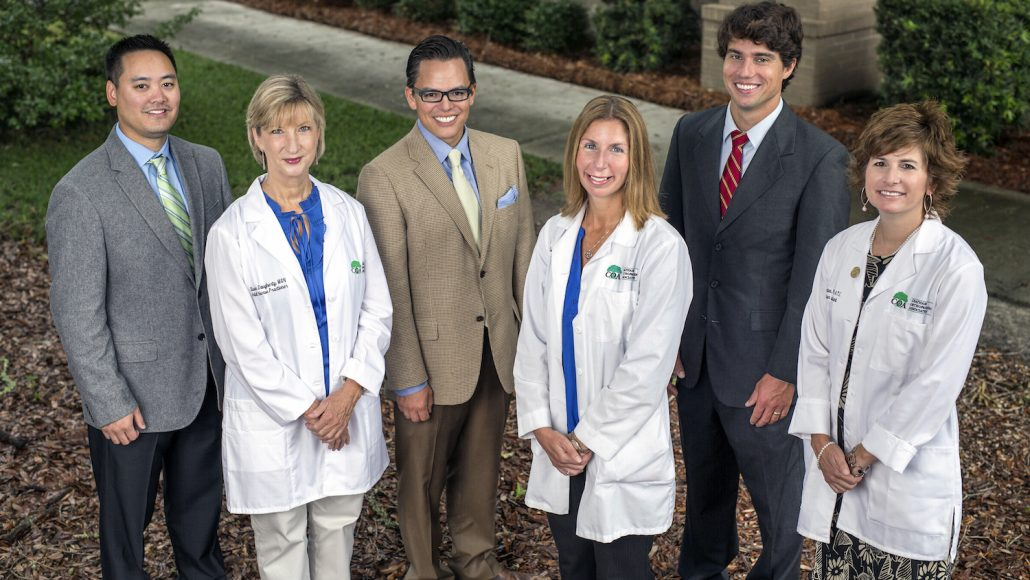 Chatham Orthopaedic Associates Introduces The Spine Institute