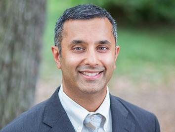 Chatham Orthopaedics Welcomes Chetan S. Deshpande, M.D.