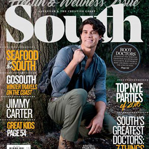 South Magazine Features Chatham Orthopaedics