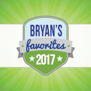 Richmond Hill Office Receives Bryan's Favorites 2017 Award