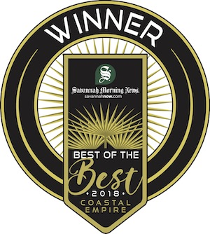 Chatham Orthopaedic Associates Honored in Best of the Best 2018
