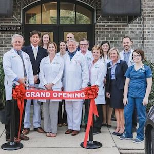 Chatham Orthopaedics Celebrates Richmond Hill Office Grand Opening