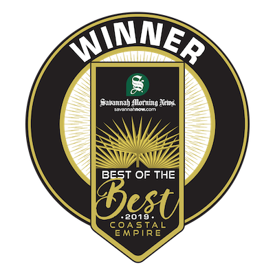 Chatham Orthopaedics and Physicians Honored in the 2019 Best of the Coastal Empire Awards
