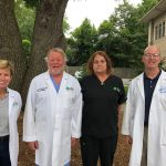Get To Know Dr. Wheeler's Team