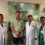Surgery Success: A Former Patient Shares His Hip Surgery Story