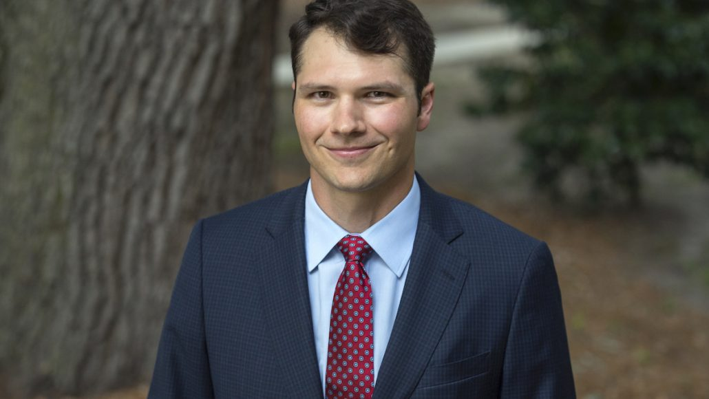 Chatham Orthopaedic Associates Welcomes New Physician, Mims Gage (Trey) Ochsner, III, M.D.
