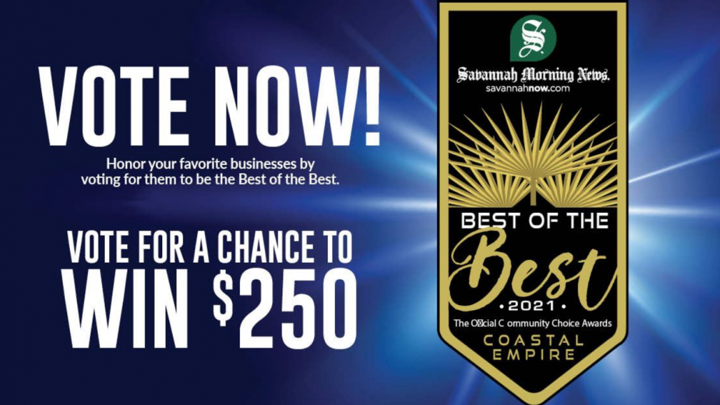 Vote for Us as Best Physical Therapy Group!