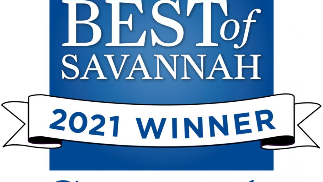 Chatham Orthopaedics Associates Honored in Best of Savannah Doctors 2021