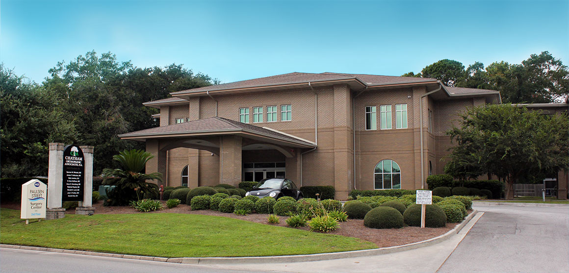 physical therapy in pooler ga